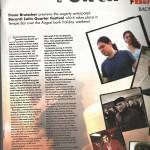 Hotpress Magazine Bacardi Latin Quarter Festival preview