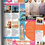 Sugar Magazine, die 3. Generation interview