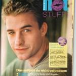 Sugar Magazine, Scott Speedman interview