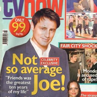 tvnow Magazine