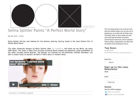 Loox Agency Blog