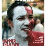 Poland Cover, GN Focus Special Report