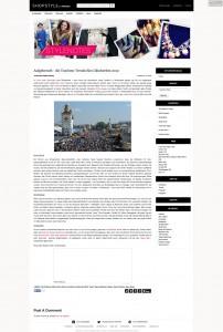 Die Trachten-Trends für's Oktoberfest 2012