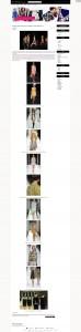 Fashion Week Recap Part 2: Designer-Trends Sommer '13