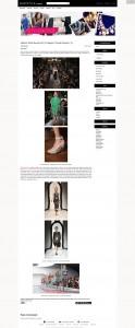 Fashion Week Recap Part 3: Designer-Trends Sommer '13