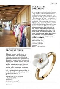 SHOP Magazine Germany Esprit
