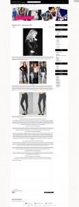 ShopStyle Interview mit Paige Denim